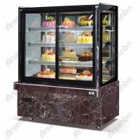 【雅绅宝】生产厂家立式蛋糕柜 展示冷藏柜 糕点展示柜