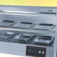 FRYKING  双层陈列保温柜 食品展示柜 保温展示柜