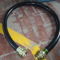 BNG-G20x1000防爆挠性连接管,BNG-G3/4X1000防爆软管2端接头定做