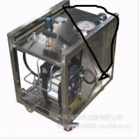 赛思特LBS应用于胶管软管测设备泄露测试设备