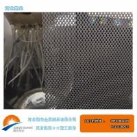 铝板屋檐网%地沟 水槽防落叶 垃圾 碎片铝板网