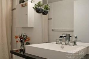 卫生间面盆价格是多少简单3招选到优质洗面盆