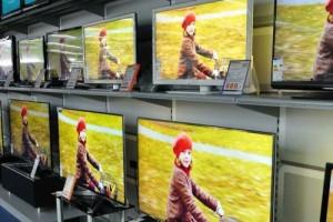 政策助力电视机产业开启20年逆袭之路