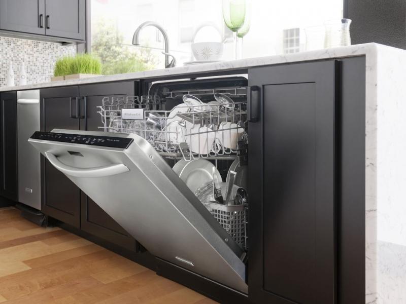 百亿规模洗碗机会是厨电业下一个蓝海吗